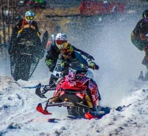 Alyeska Motor Madness 2014